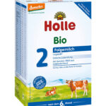 Holle Stage 2 Organic Infant Follow-on Milk